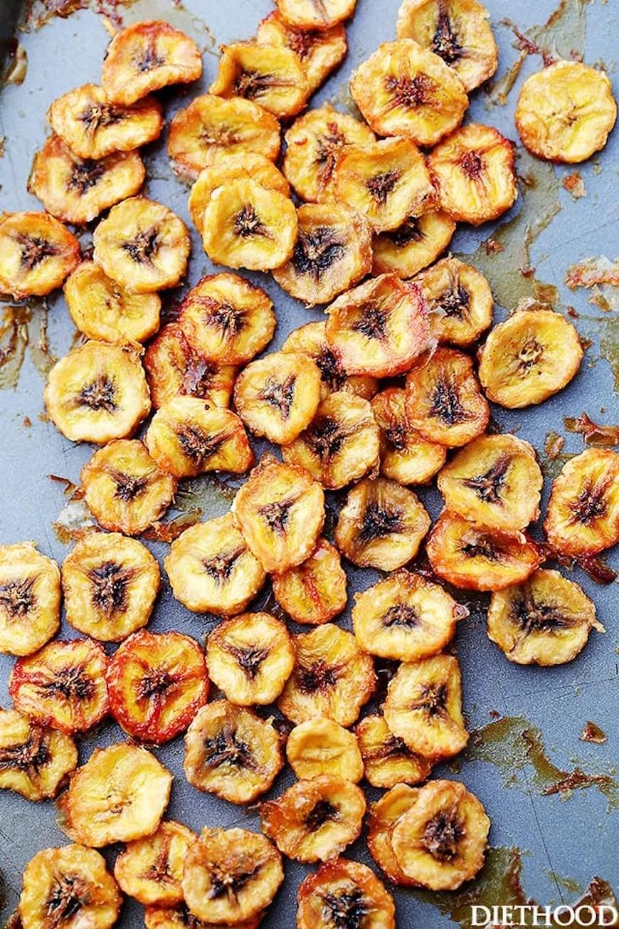 16 Healthy Recipes For Overripe Bananas Self