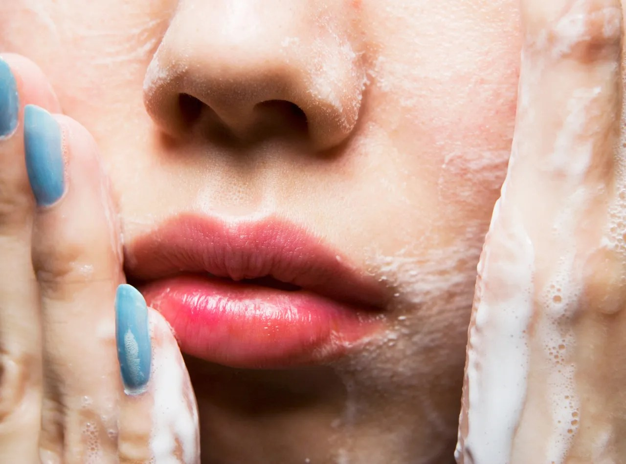 15 Mistakes You Re Making When You Wash Your Face