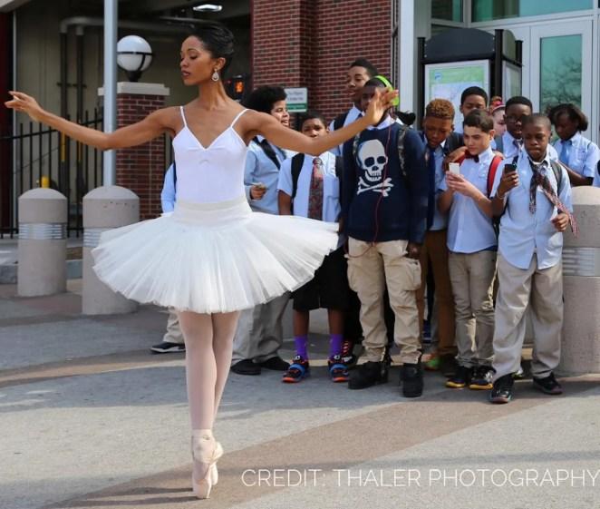 Image result for aesha ash ballet dancer