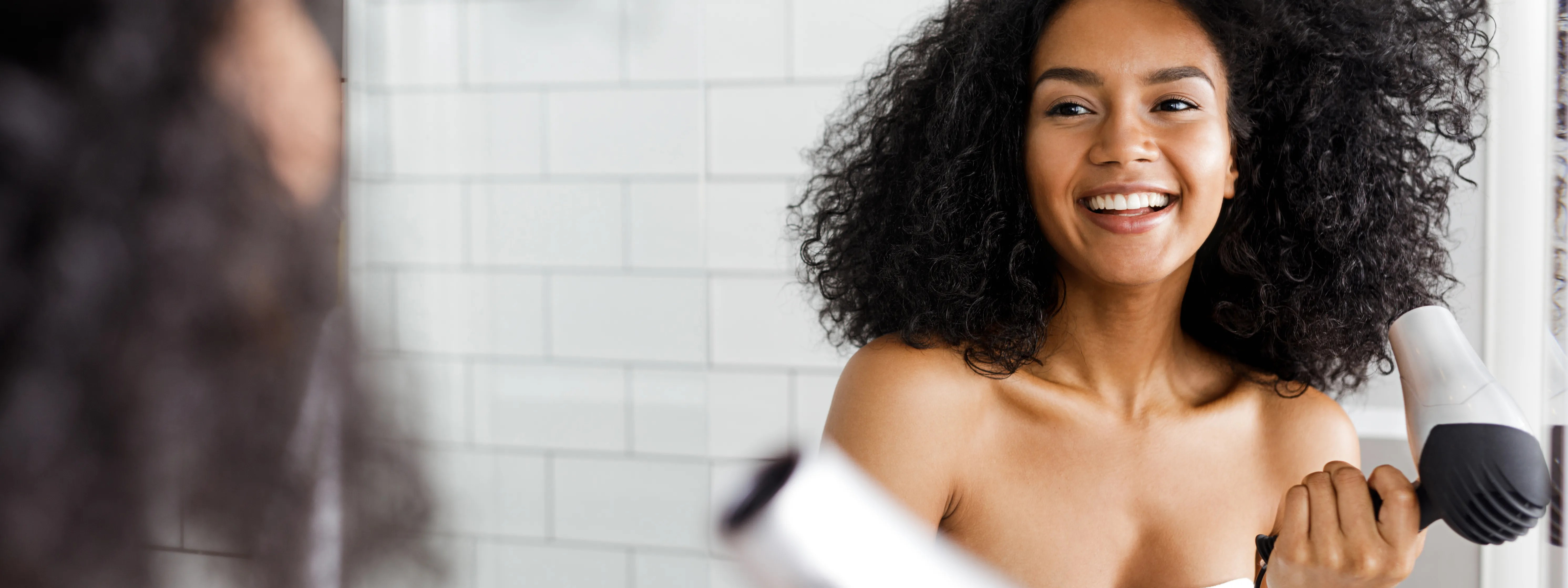8 Mistakes You Re Making When You Blow Dry Your Hair Self