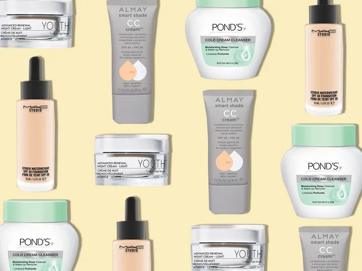 Skin Care Products Rosacea