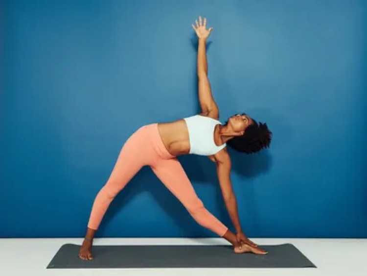 12 MustKnow Yoga Poses for Beginners