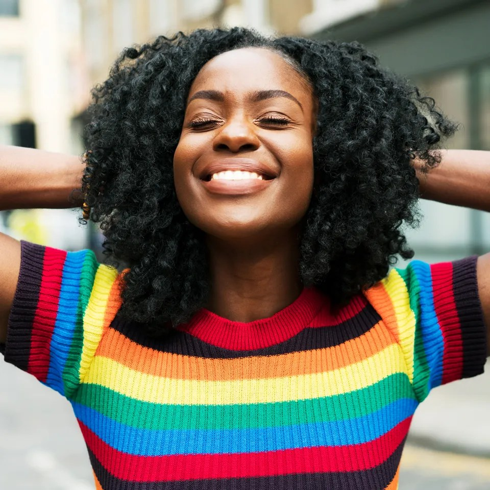 7 Ways To Look Flawless While Transitioning To Natural Hair Self
