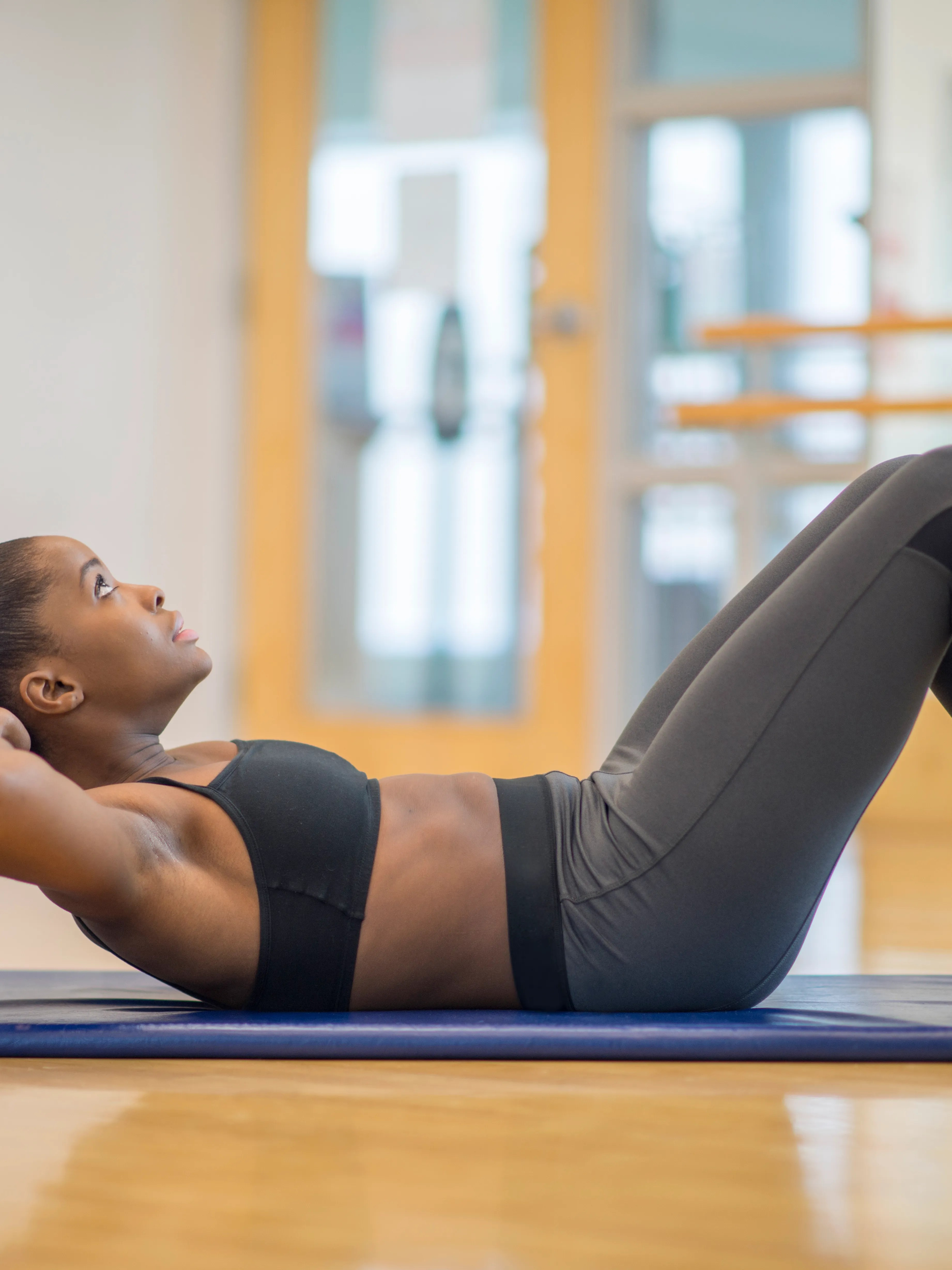 Daily Abs Exercise Is Good Or Bad
