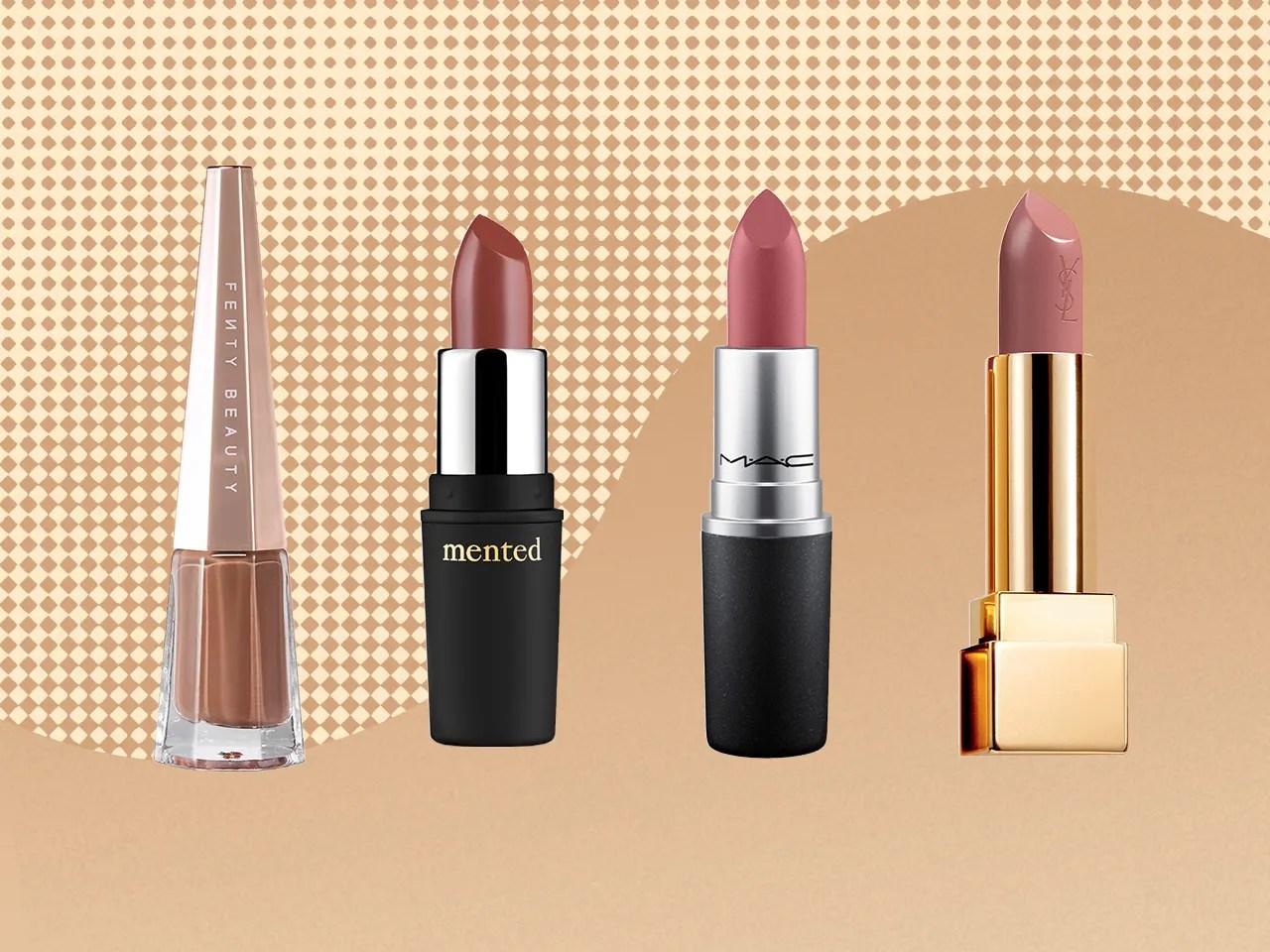 best nude lipsticks according to women