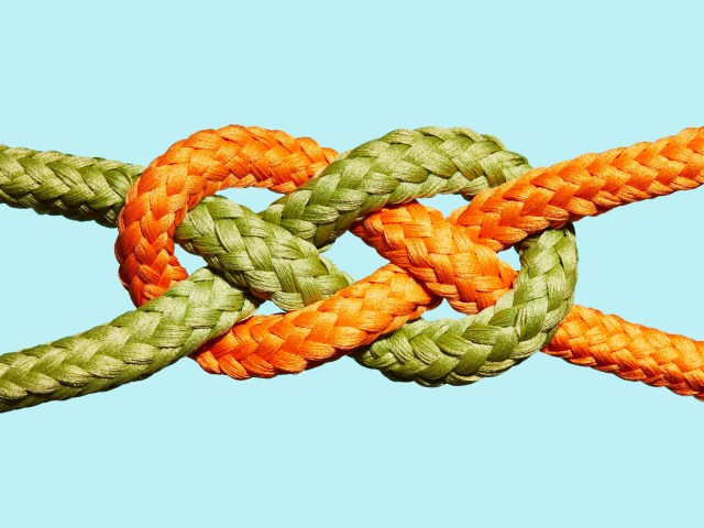 If You're Bad at Meditating, Can I Suggest You Tie Knots? | SELF