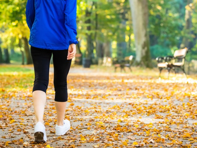 Is it Safe To Go Outdoor For a Walk Regularly