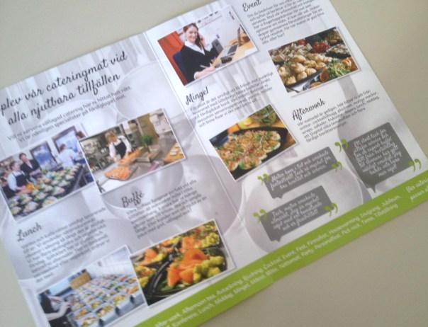 Folder Gourmet Sofie