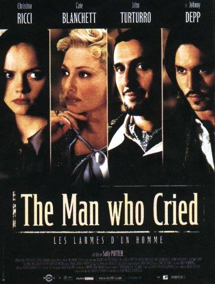 Les Larmes D Un Homme : larmes, homme, Cried, Larmes, Homme, (2000)