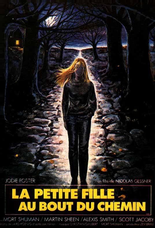 La Petite Fille Au Bout Du Chemin : petite, fille, chemin, Petite, Fille, Chemin, (1976), SensCritique