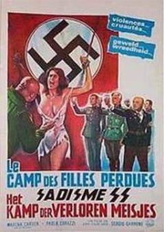 Horreurs Nazies, Le Camp Des Filles Perdues : horreurs, nazies,, filles, perdues, Filles, Perdues, (1976), SensCritique