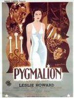 Affiche Pygmalion