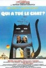 Qui A Tué Le Chat ? : (1977), SensCritique