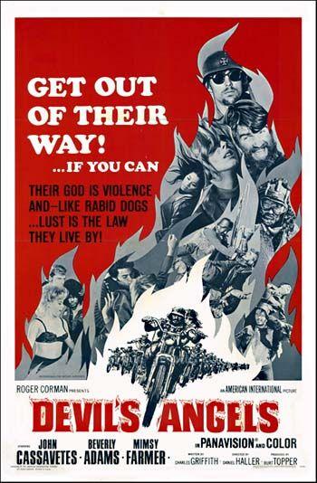 Les Anges de l'enfer Combo Blu-ray DVD - Howard Hugues