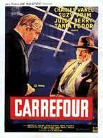 Affiche Carrefour