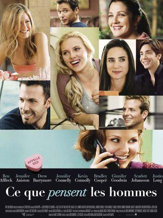 Ce Que Veulent Les Hommes Film 2019 : veulent, hommes, Pensent, Hommes, (2009), SensCritique