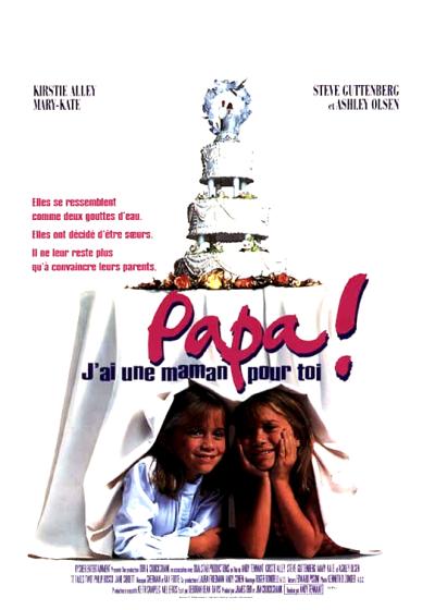 J Ai Envie De Toi Film : envie, Papa,, Maman, (1995), SensCritique