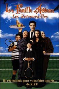 La Famille Addams Les Retrouvailles : famille, addams, retrouvailles, Famille, Addams, Retrouvailles, Téléfilm, (1999), SensCritique