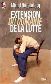 Extension Du Domaine De La Lutte (film) : extension, domaine, lutte, (film), Extension, Domaine, Lutte, Michel, Houellebecq, SensCritique