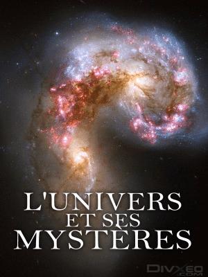 Les Mysteres De L Univers : mysteres, univers, Mystères, L'Univers, Série, (2007), SensCritique