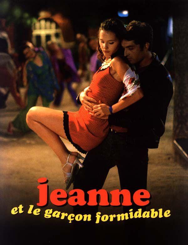 Jeanne Et Le Garçon Formidable : jeanne, garçon, formidable, Jeanne, Garçon, Formidable, (1998), SensCritique