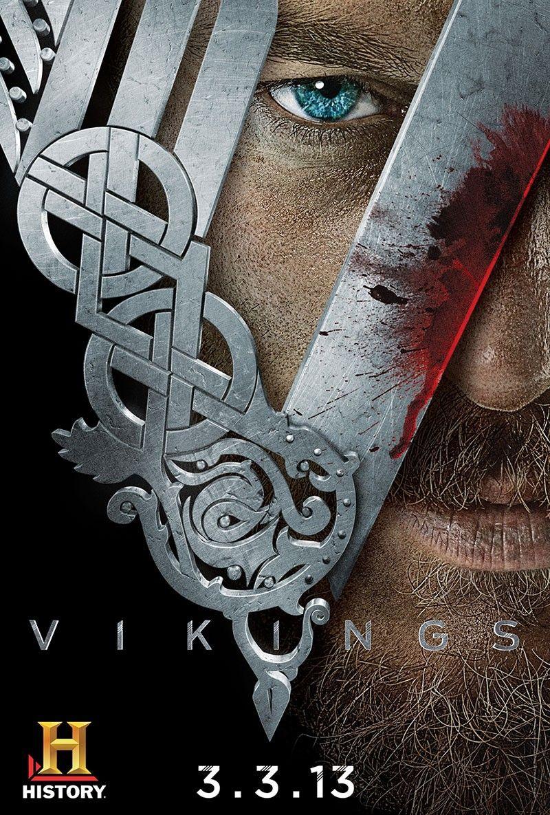 Game Of Thrones Sens Critique : thrones, critique, Vikings, Série, (2013), SensCritique