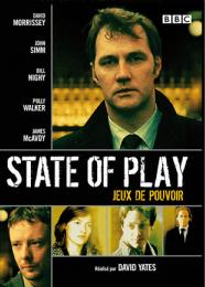 Jeux De Pouvoir (mini-série) : pouvoir, (mini-série), Pouvoir, Série, (2003), SensCritique
