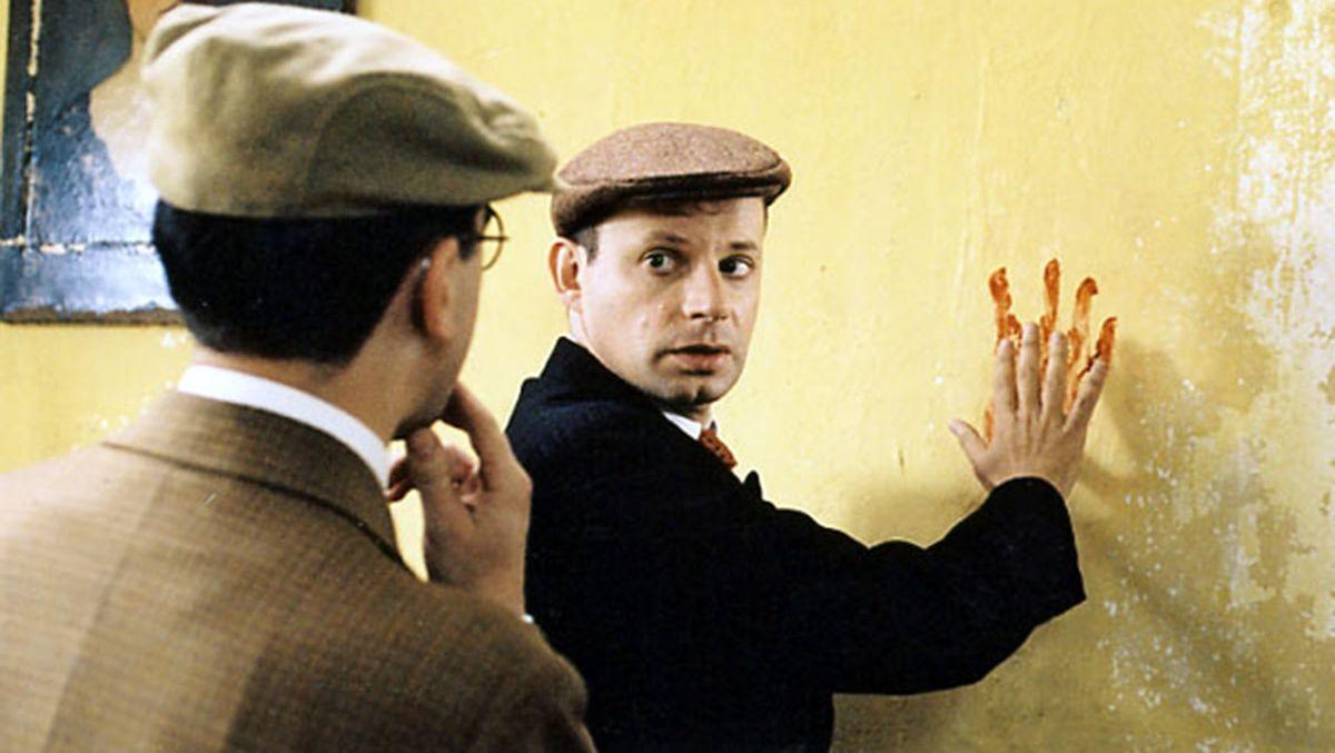 Le Mystre de la chambre jaune  Film 2003  SensCritique