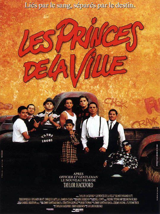Le Prince De La Ville : prince, ville, Princes, Ville, (1993), SensCritique