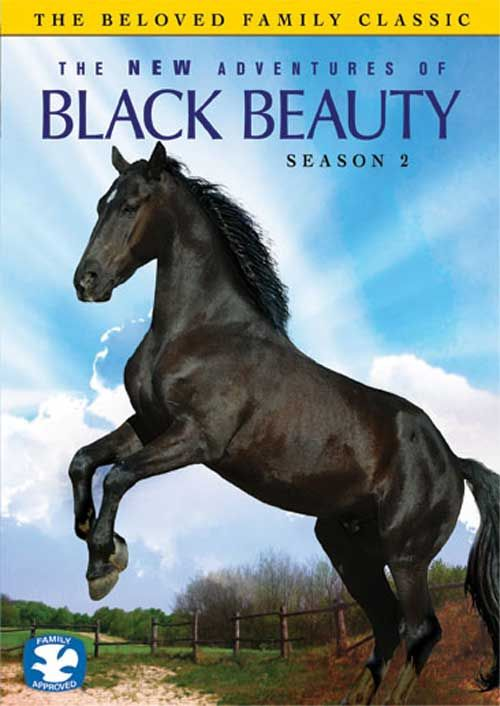 The New Adventures of Black Beauty  Srie 1990