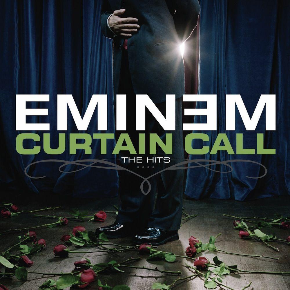 Curtain Call The Hits  Eminem  SensCritique
