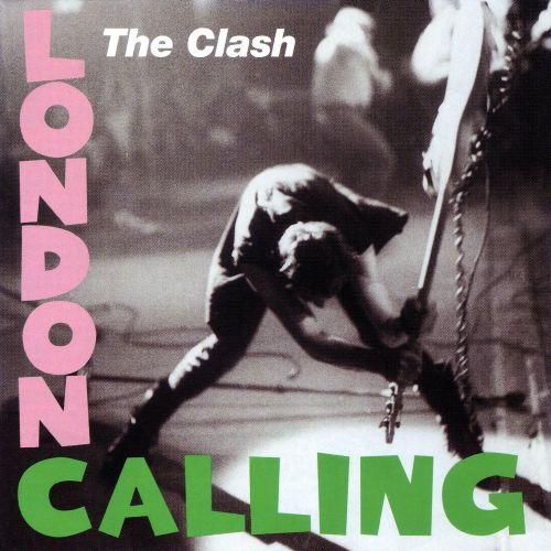 London Calling - The Clash - SensCritique