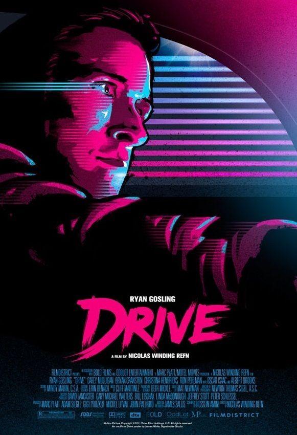 Affiches posters et images de Drive 2011  SensCritique