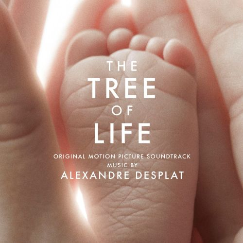 The Tree of Life (OST) - Alexandre Desplat - SensCritique