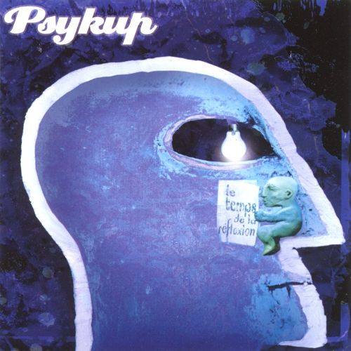 Le Temps de la réflexion - Psykup - SensCritique