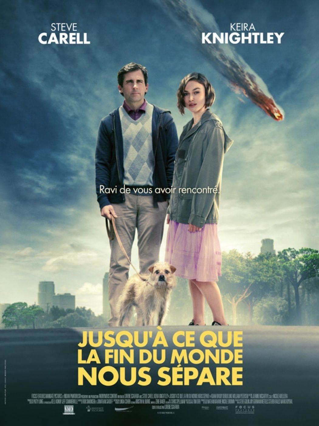 Film 2012 Fin Du Monde : monde, Jusqu'à, Monde, Sépare, (2012)