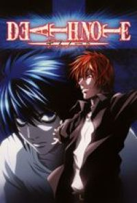 MANGA Death Note