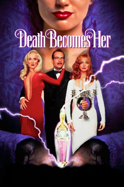 La Mort Vous Va Si Bien : Affiches,, Posters, Images, (1992)