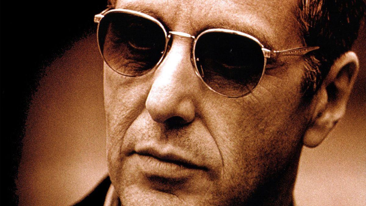 Godfather Hd Wallpaper Le Parrain 3e Partie Film 1990 Senscritique
