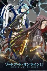 MANGA Sword Art Online II