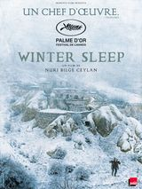 Affiche Winter Sleep