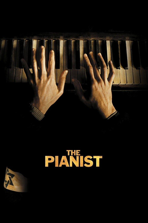 Musique Du Film Le Pianiste : musique, pianiste, Pianiste, Film,, Pianiste,, Affiche