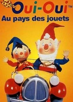 Oui Oui Au Pays Des Jouets : jouets, Oui-Oui, Jouets, Dessin, Animé, (1992), SensCritique