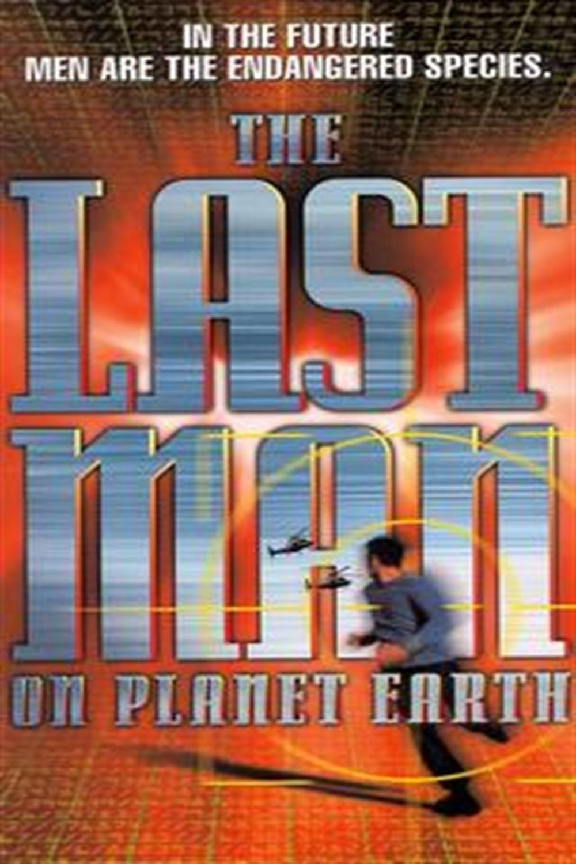 Le Dernier Homme Sur Terre : dernier, homme, terre, Dernier, Homme, Terre, (1999), SensCritique