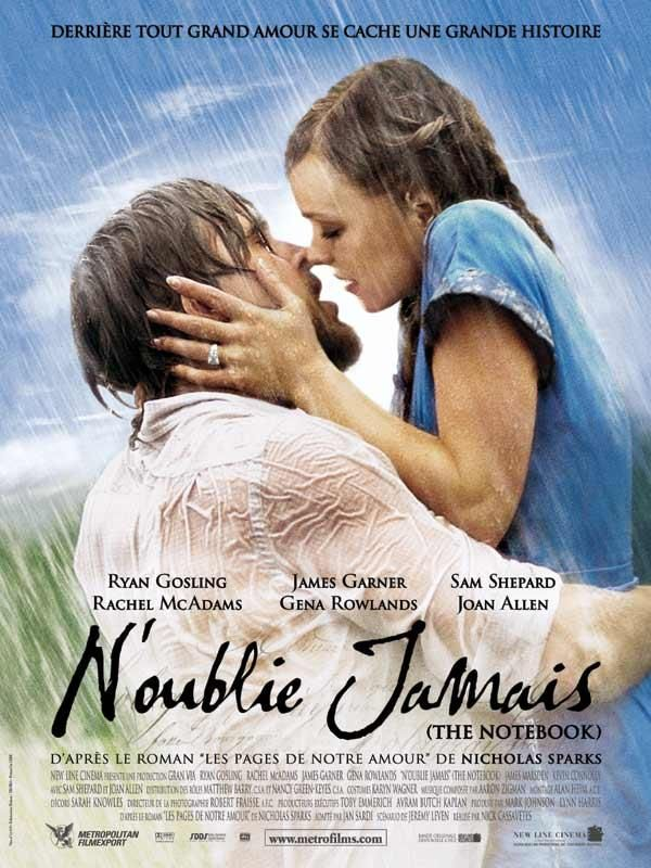 N'oublie Jamais Film Complet Youtube : n'oublie, jamais, complet, youtube, N'oublie, Jamais, (2004), SensCritique
