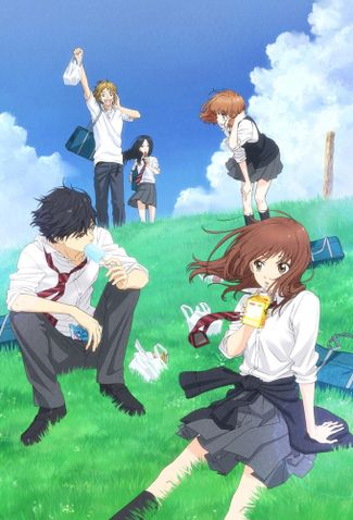 Liste D Anime Shojo Romance : liste, anime, shojo, romance, Animes, Romance, Liste, Séries, SensCritique