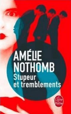 Stupeur Et Tremblements (film) : stupeur, tremblements, (film), Stupeur, Tremblements, Amélie, Nothomb, SensCritique