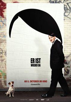 Il Est De Retour Film : retour, Retour, (2015), SensCritique