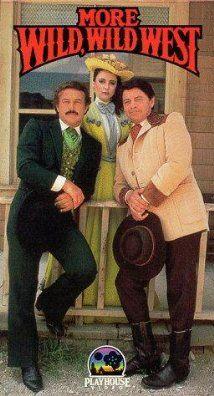 Encore Plus De Mystères De L'ouest : encore, mystères, l'ouest, Encore, Mystères, L'ouest, Téléfilm, (1980)