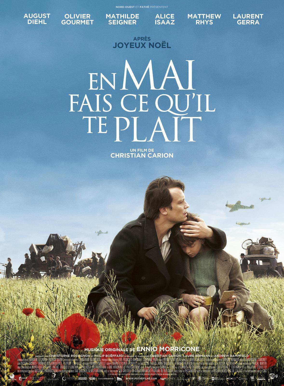 En Mai Fais Ce Qu Il Te Plaît Film : plaît, Qu'il, Plaît, (2015), SensCritique